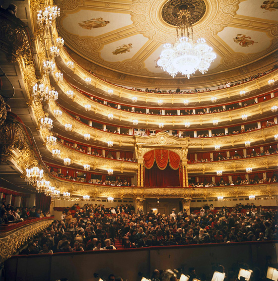 1972-RIAN_archive_576138_Bolshoi_Theater-1-560