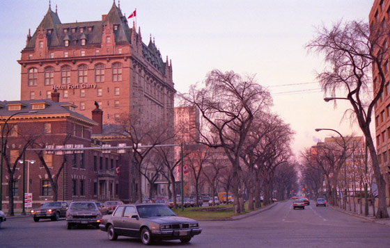 Canada (1986)-346-Winnipeg Hotel Fort Garry-1 560